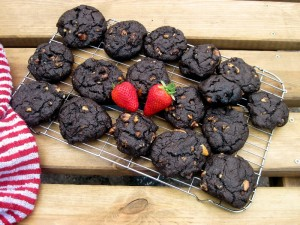 carobwalnutcookies