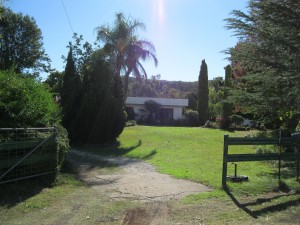 My childhood home in Freestone, Darling Downs, Australia