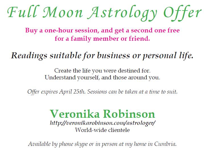 Creating the life you were born to live - Veronika Sophia Robinson